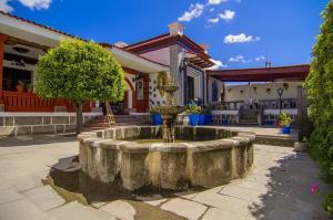 ViaVia Cafe Ayacucho 2