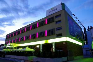 Hotel Gaudio Bratislava