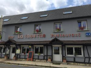 Hotel la Taverne Picarde Beauvoir