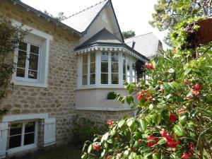 """Villa """"La Créole"""" La Baule Escoublac"""