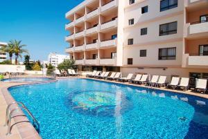 Invisa Hotel La Cala- Adults Only Santa Eulària des Riu