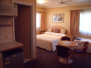Katoomba Town Centre Motel Katoomba