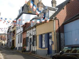 La Maison Du Pêcheur Saint-Valery sur Somme