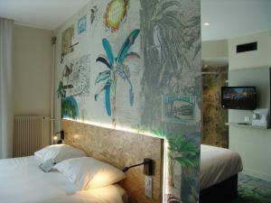 Timhotel Paris Boulogne Boulogne Billancourt