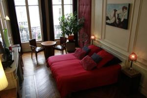 Chambres d'hotes A Room In Paris Paris