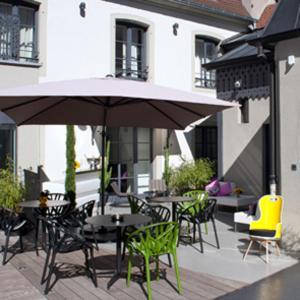 Hotel Quatorze Colmar