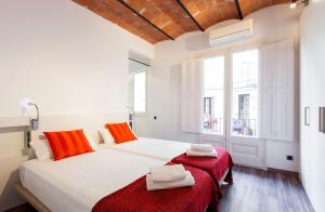 Appartement Barcelona Paral·lel Spacious Barcelone