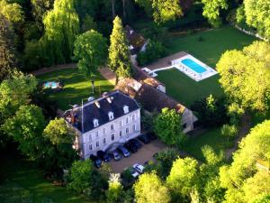 Château de Challanges Beaune