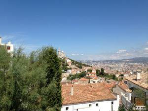 Maison de la Bonne Mère Marseille