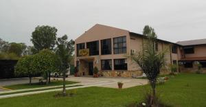 Hotel Aybal - Image1