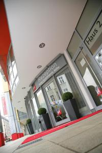 HSH Hotel Apartments Mitte Berlin