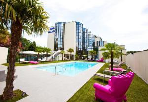 Hotel Palladia Toulouse