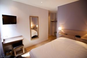 Hotel Montchapet Dijon