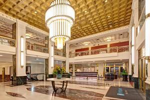 Wyndham New Yorker Hotel New York City