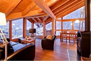 Hotel Casa Vanessa Zermatt