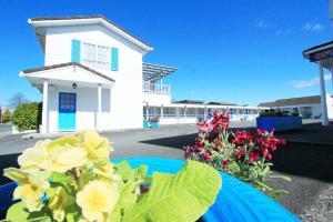 Golden Glow Motel Rotorua