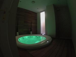 Hotel Touring Wellness & Beauty Fiuggi