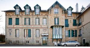 Hotel Christol Bagnoles de l'Orne
