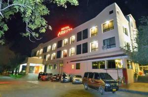 Hotel Amruta Garden Executive