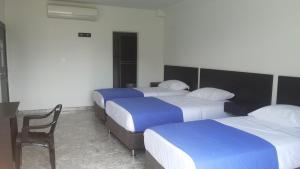 Hotel Bucare
