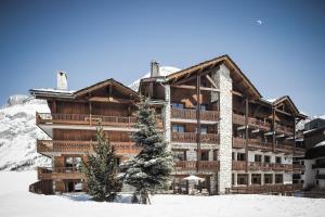 Hotel Altitude Val d'Isère