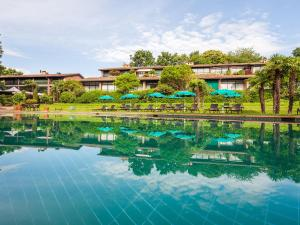 Park Hotel Principe Lugano