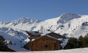 Hotel Club MMV Altitude Les Arcs