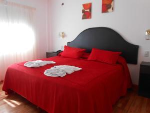 Hotel Nuevo Rio Hondo