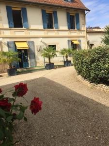 Hotel La Villa Saint Laurent Saint-Laurent des Vignes