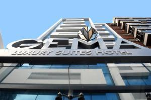 Hotel Gema Luxury Suites