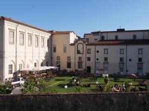 Ostello San Frediano Lucques
