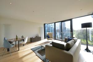 My-Quartermile Apartments