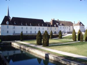 Château de Gilly Gilly lès Cîteaux