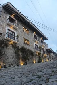 Hotel Boutique La Casona de Don Porfirio