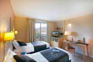 Citadines Apart'hotel Marseille Prado Chanot Marseille