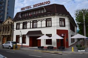 Hotel Hispano