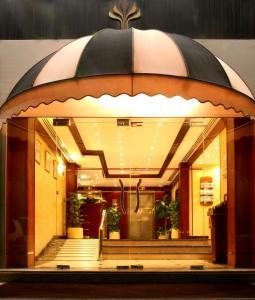 Mourouj Hotel Apartments Abu Dhabi