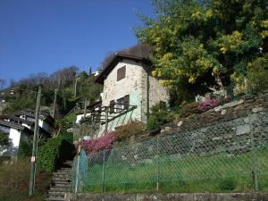 Rustico Storelli Brissago