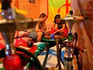 Hostel Kif-Kif Marrakech