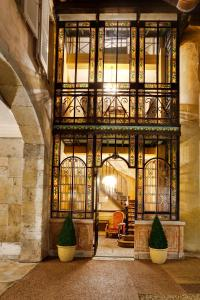 Hotel Belle Epoque Beaune