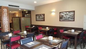 Hotel Feira Pedra Bela - Image2