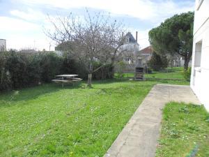 La Maison du Pêcheur La Rochelle