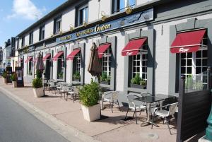 Hotel Caudron Rue