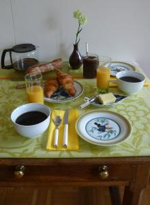 Bed & Breakfast Chez Claudine Paris
