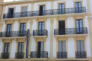 Hotel Savoy Aix les Bains