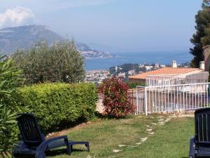 Les Villas du Cap Nice