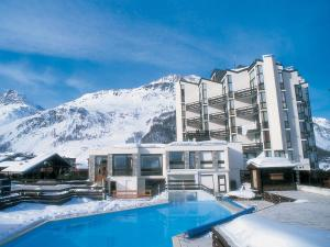 Hotel Le Val D'Isere Val d'Isère