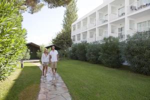 Sirenis Hotel Club Siesta - All Inclusive Santa Eulària des Riu