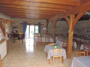 Holiday home Domaine de Vaulatour Payzac