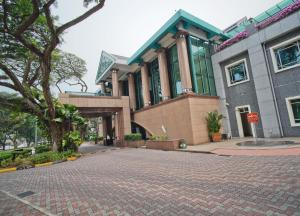 The Residence at Singapore Recreation Club - Image1